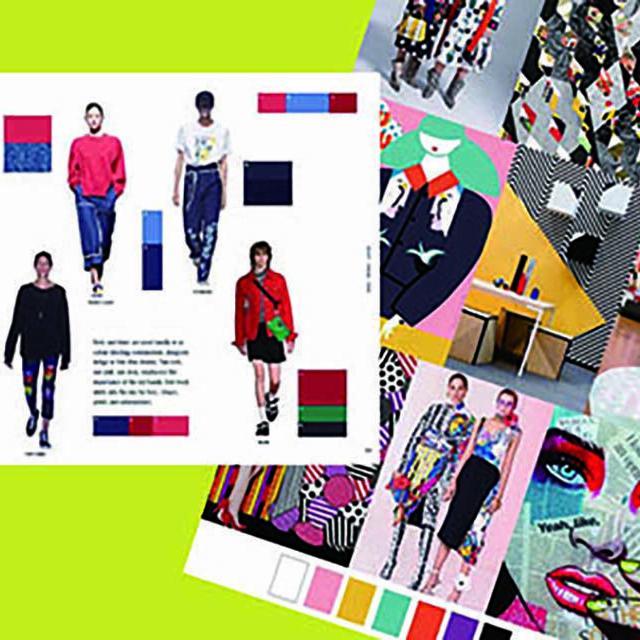 東京デザイナー学院 <なりきり体験>ファッションデザイナー篇1