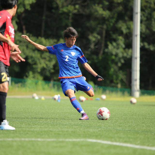 JAPANサッカーカレッジ 学校説明会@松本3