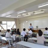 平成30年 7月オープンキャンパスの詳細