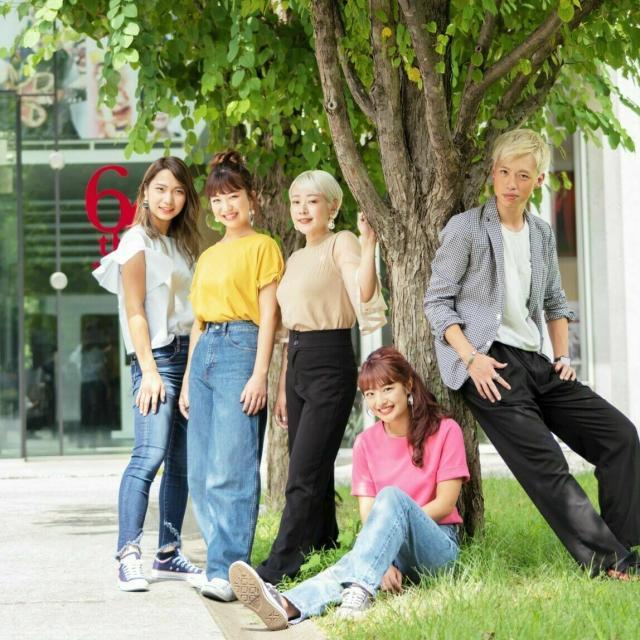 資生堂美容技術専門学校 【授業見学コース】ヘアアレンジ/メイク3
