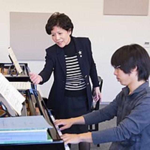 昭和音楽大学 ♪受験講習会1