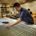 国際音楽・ダンス・エンタテイメント専門学校 作曲・レコーディングをプロから学ぶ!音楽を仕事にしよう!!