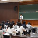 【京女生を体験しよう!】授業公開DAY(事前申し込み不要)の詳細