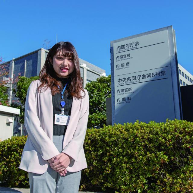 大原法律公務員専門学校 【公務員】オープンキャンパス1