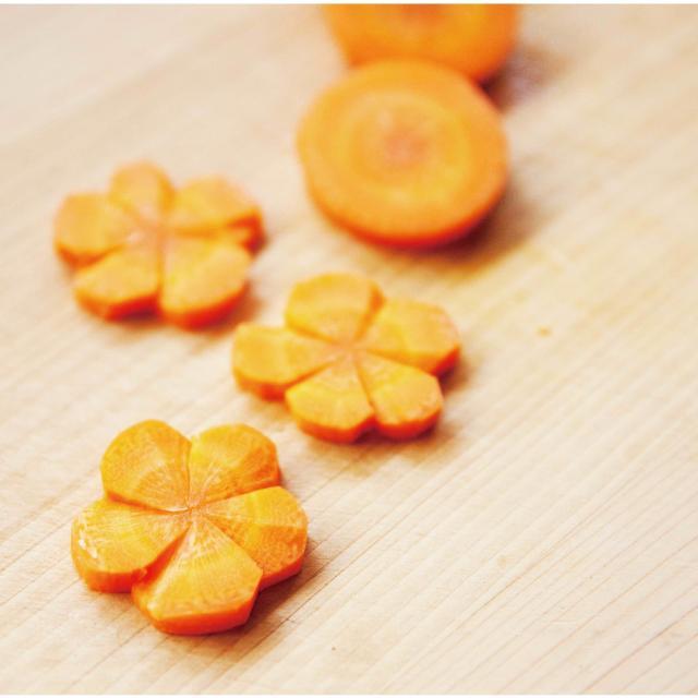大阪調理製菓専門学校 【ecole UMEDA開催】旬魚のお造り+飾り切りマスター2