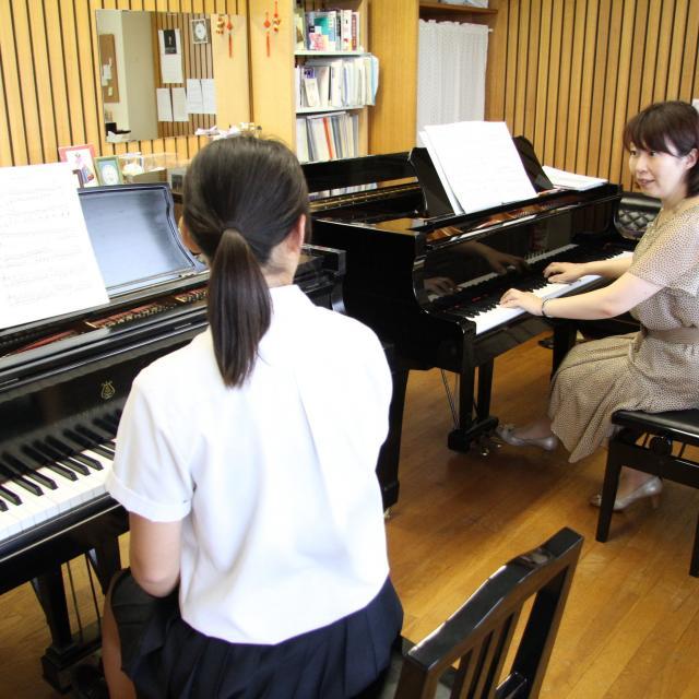 作陽短期大学 作陽音楽講習会20201