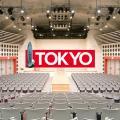 国際ファッション専門職大学 大学説明会 at 東京キャンパス