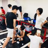 【体験あり】TSRだからスポーツの仕事につける!の詳細