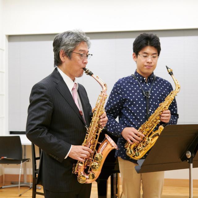 国立音楽大学 冬期受験準備講習会+コピー1