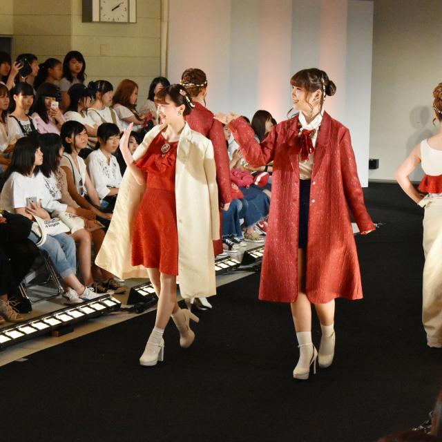 横浜fカレッジ ☆fカレフェスタ2019☆3