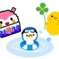 駿台電子情報&ビジネス専門学校 Macでオリジナルキャラクターを描いてみよう!!