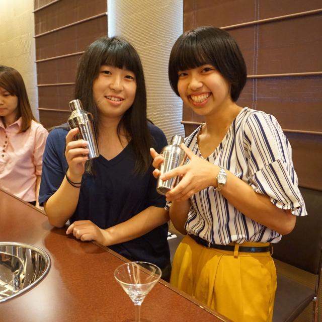 キャリエールホテル旅行専門学校 ☆★オープンキャンパス★☆3
