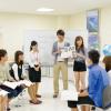 大原簿記ビジネス公務員専門学校京都校 スペシャル体験学習(旅行観光)