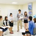 大原簿記法律専門学校京都校 スペシャル体験学習(旅行観光)