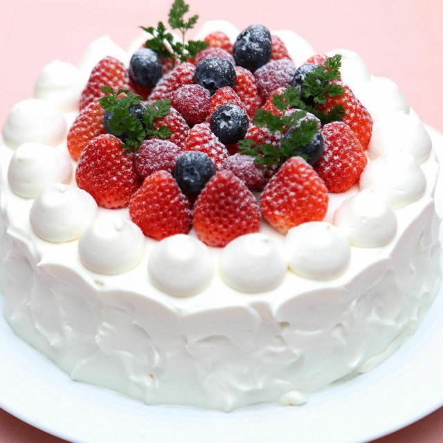西日本調理製菓専門学校 パティシエ・ブランジェ体験をしよう!1