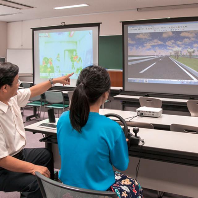西日本工業大学 NITオープンキャンパス2018【工学部】4