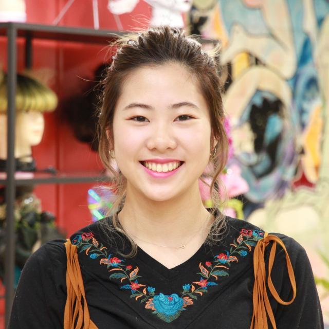 日本美容専門学校 夜間部オリエンテーション3