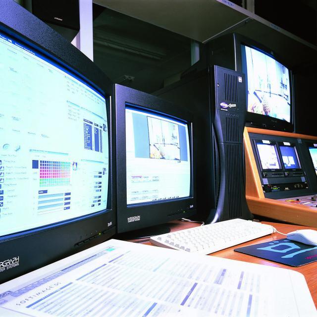 関西テレビ電気専門学校 業界の仕事を体験しよう♪4