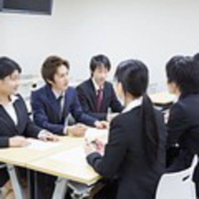 名古屋スクール・オブ・ビジネス 総合ビジネス学科【7月体験】楽しく経営・ビジネスを知ろう!3