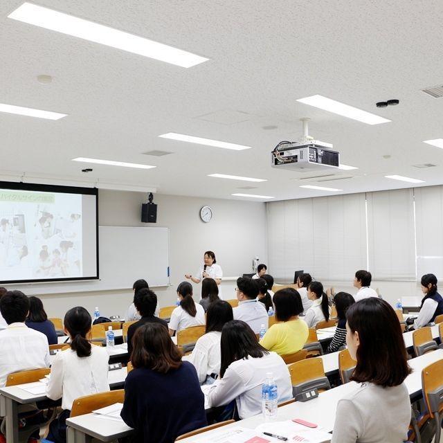 神奈川衛生学園専門学校 【看護学科】学校説明会3