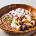 辻学園栄養専門学校 【来校型】季節の食材で作る!秋野菜カレー♪