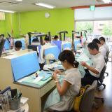 オープンキャンパス(歯科技工士科)の詳細