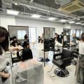愛知美容専門学校 AIBIオープンキャンパス2020
