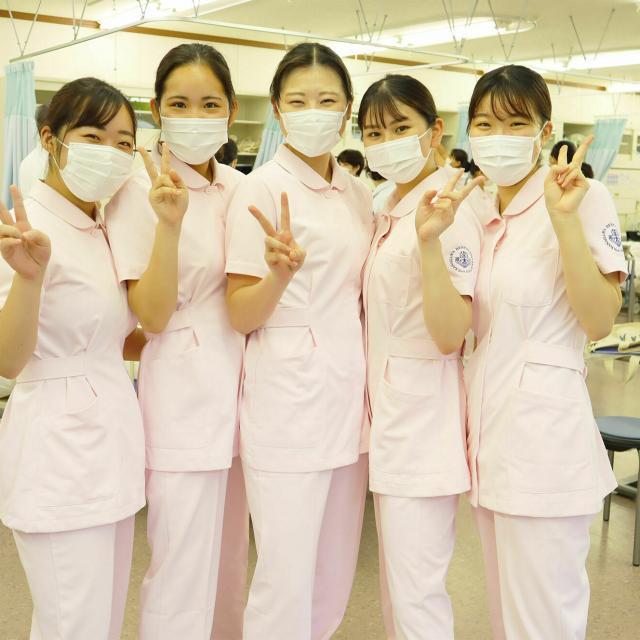 神奈川歯科大学短期大学部 kanatanオープンキャンパス1