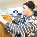 大阪ビジネスカレッジ専門学校 スタイリングプランを作ろう!!