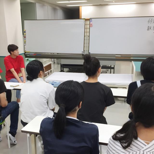 神戸医療福祉専門学校中央校 ★福祉★2019年4月入学を考えている方のための個別相談会2