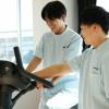 愛知医療学院短期大学 3年間で目指す理学療法士・作業療法士の道はここから!