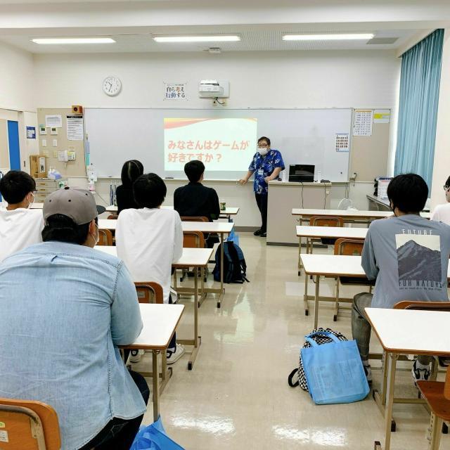 国際電子ビジネス専門学校 来校型オープンキャンパス(人数制限あり)1
