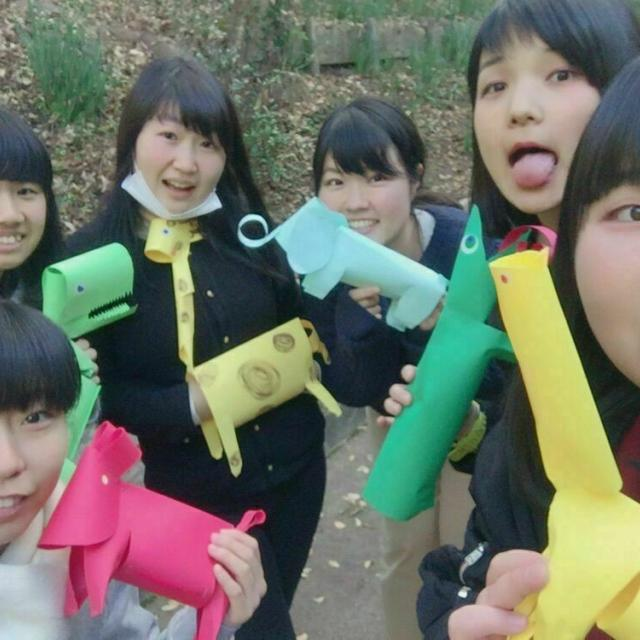 大阪保育福祉専門学校 全て個別対応で学校説明&見学を実施!4