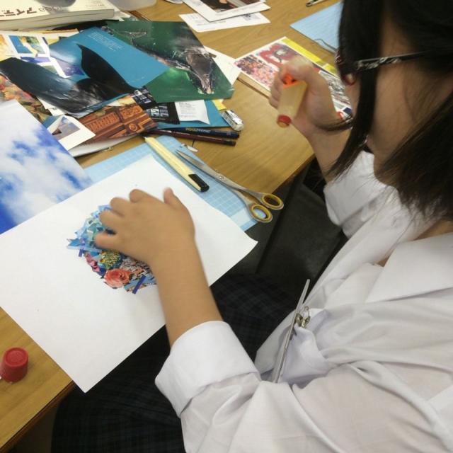 町田・デザイン専門学校 3月のオープンキャンパス3