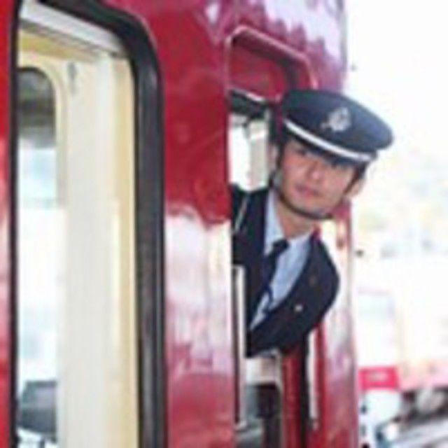 名古屋観光専門学校 憧れの運転士へ第一歩☆鉄道業界体験入学3