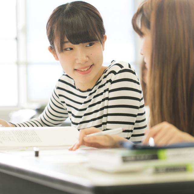 日本ビジネス公務員専門学校 【長岡で事務販売スタッフに!】オープンキャンパスへGO★3