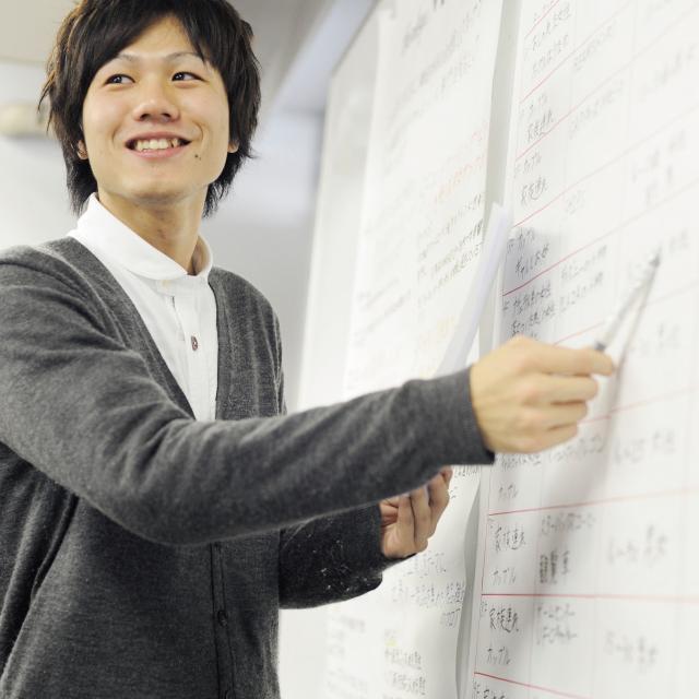 大阪ビジネスカレッジ専門学校 やりたいことで儲けよう!~俺流・私流のお金の稼ぎ方講座~1