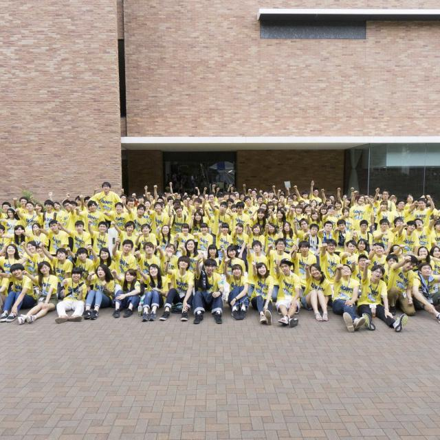 【近畿大学オープンキャンパス2017 開催!】