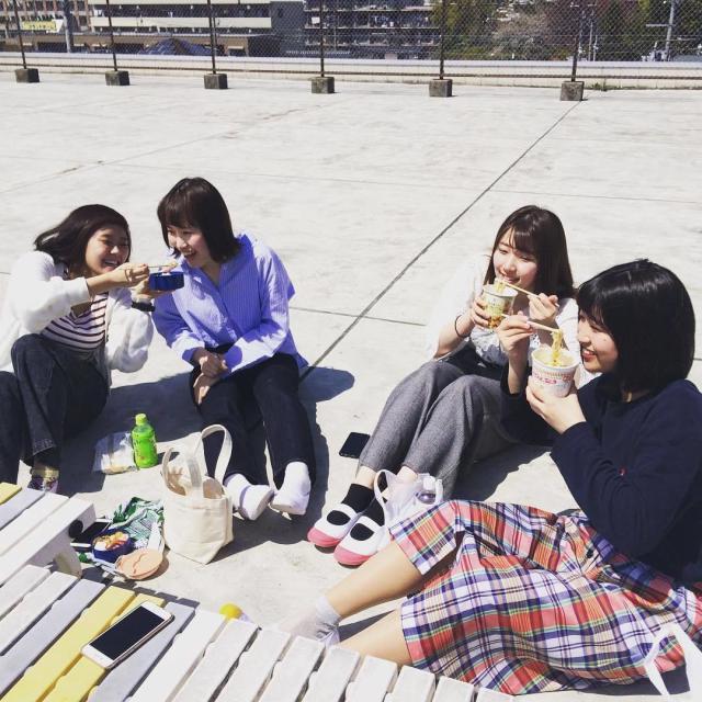 仙台幼児保育専門学校 まず始めはここからスタート!オープンキャンパスbasic3