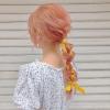 仙台ビューティーアート専門学校 【美容師体験】★好きなカラーでカラーリスト体験★