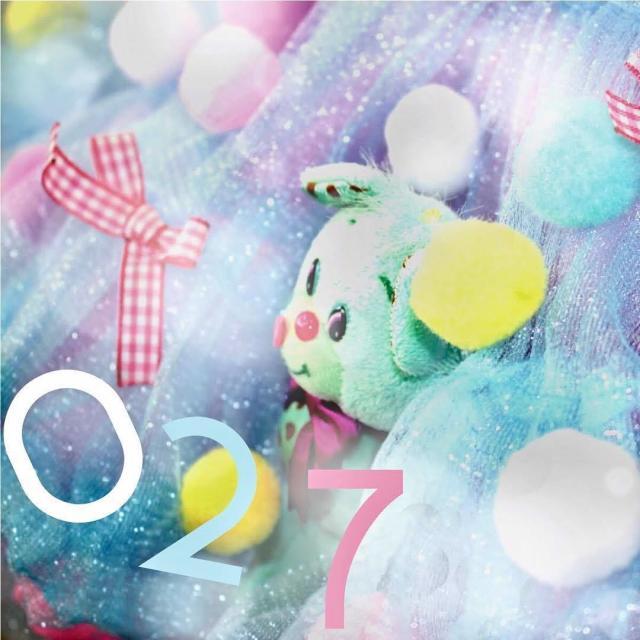 岡学園トータルデザインアカデミー ★オリジナルのXmasキャラクターをデザイン!★【体験授業】2