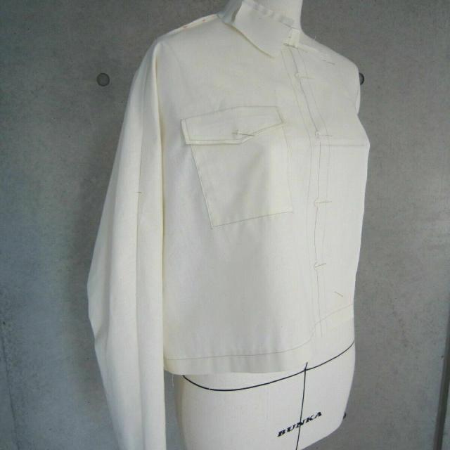 香蘭ファッションデザイン専門学校 ファッションテクニカル科★パターンメーキング1