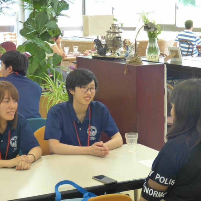 筑波学院大学 5コースの学びで広がる未来!オープンキャンパス20204