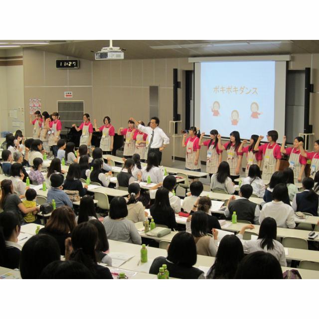秋草学園短期大学 2019 秋短オープンキャンパス2