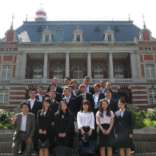 駿台法律経済&ビジネス専門学校 法律資格取得で「就職」「大学編入」ランクアップガイダンス4