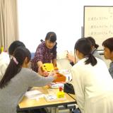 【保育】赤ちゃんのおもちゃを作ろう!1/25(土)オーキャンの詳細
