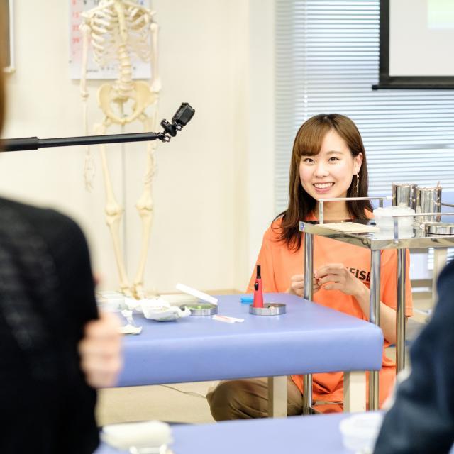 平成医療学園専門学校 【オープンキャンパス】Wライセンスを詳しく知れるチャンス1