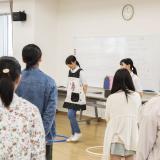 進学体験イベントの詳細