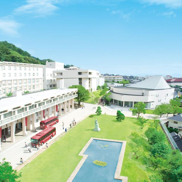 甲南女子大学 \年内最後の開催/オープンキャンパス1