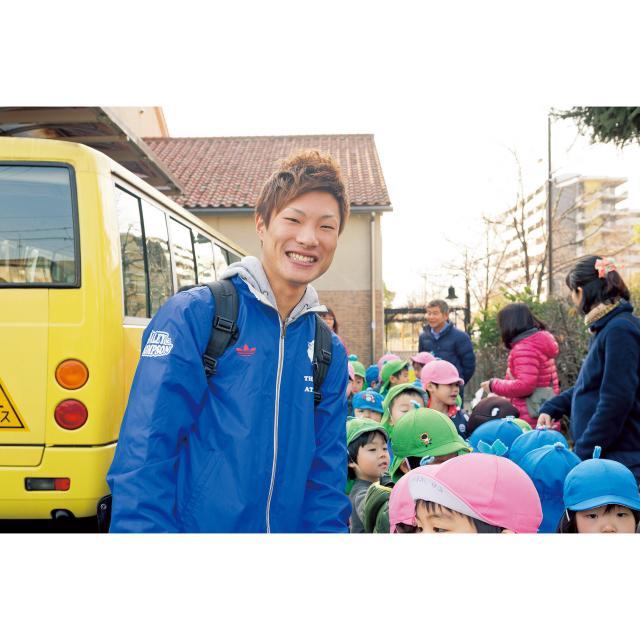 大阪保育福祉専門学校 児童養護施設または保育所で実習体験ができる♪2